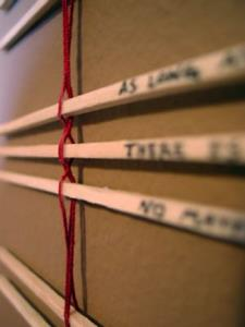 Detail Image for art Rekindle Artist's Book - FOR SALE