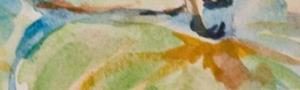 Detail Image for art Water Lilies No. 2