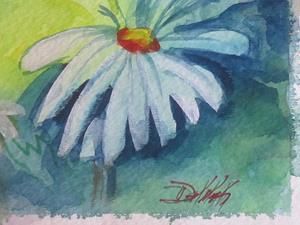 Detail Image for art Big Dasies