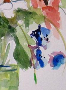 Detail Image for art Floral Still Life