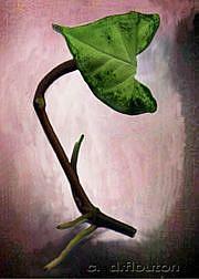 Detail Image for art Leaf