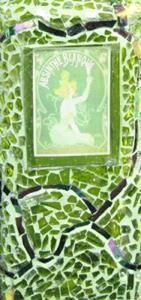 Detail Image for art Absinthe (sold)