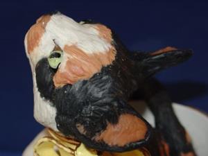 Detail Image for art CALLIE'S PORTRAIT