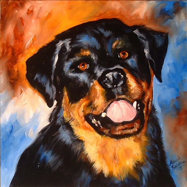 Dog portraits by marcia baldwin from commissioned paintings for Dog painting artist
