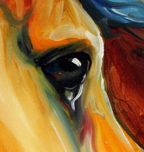 Detail Image for art APPALOOSA BEYOND