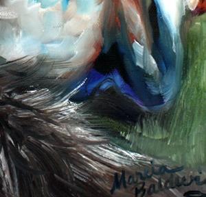 Detail Image for art RESTING