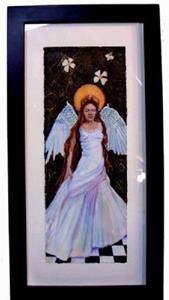 Detail Image for art Dancing Angel