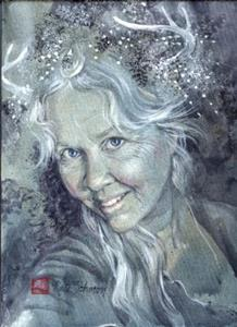 Detail Image for art Silver Fey