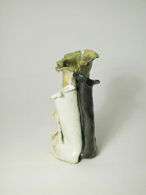 Art: Bud Vase - sold by Artist Staci Rose