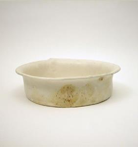 Detail Image for art Scroll Bowl
