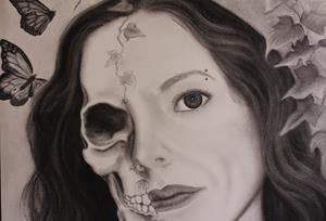 Detail Image for art Letting Go