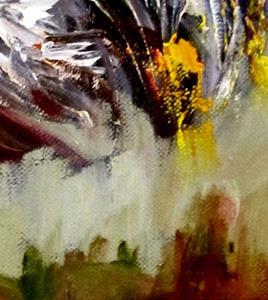 Detail Image for art Free Range Rooster