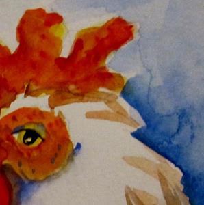 Detail Image for art Beak to Beak