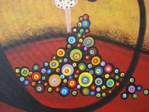 Detail Image for art Childhood Dreams
