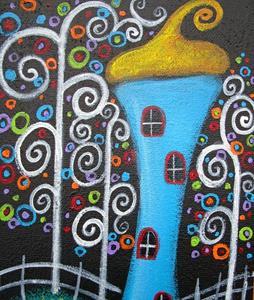 Detail Image for art Witnessing Change III