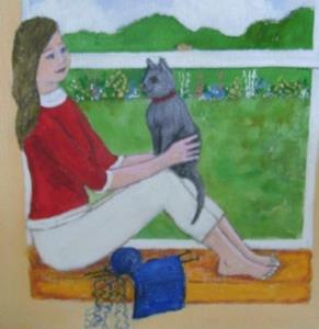 Detail Image for art Tangles