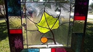 Detail Image for art Utah Sycamore # 1398