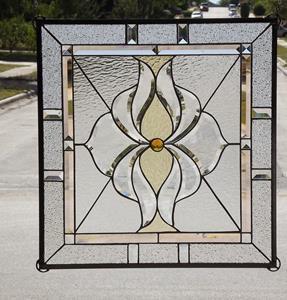 Detail Image for art Adorned Amber # 1637