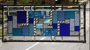 Detail Image for art Big blue # 1667