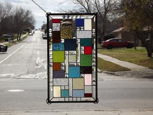 Detail Image for art Sampling of 24 Color's