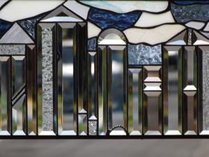 Detail Image for art SKYLINE