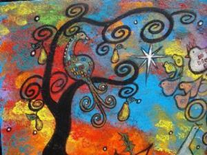 Detail Image for art Twelve Days of Christmas