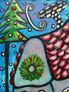 Detail Image for art A Winter Celebration
