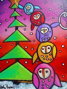 Detail Image for art The Spirit of the Season
