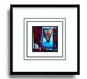 Detail Image for art Heart Spirit