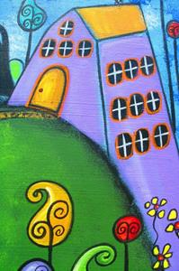 Detail Image for art A Storybook Life