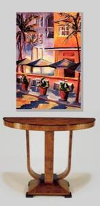 Detail Image for art Deco South Beach