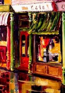 Detail Image for art Main Street