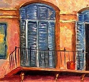 Detail Image for art Cafe - SOLD