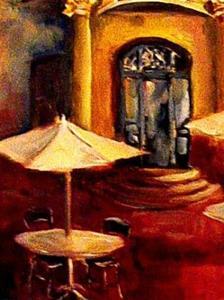 Detail Image for art Hotel Cafe