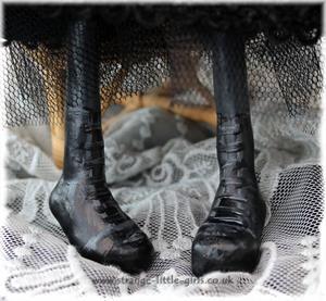 Detail Image for art Nikita Nightjar