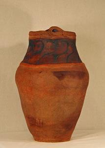 Detail Image for art Greek Amphora