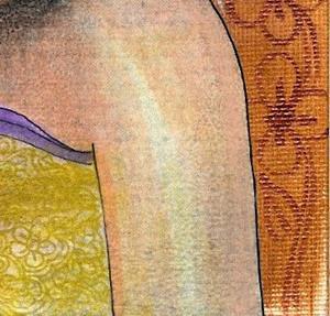 Detail Image for art Tarzan's Jane