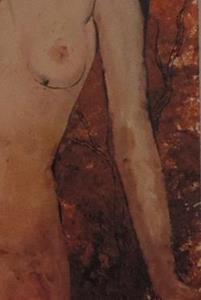Detail Image for art the velvet caress