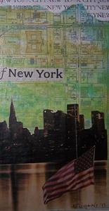 Detail Image for art The City of New York