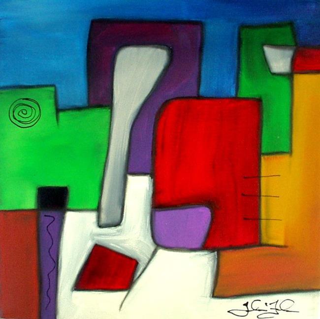 Art: Hill 85 by Artist Thomas C. Fedro