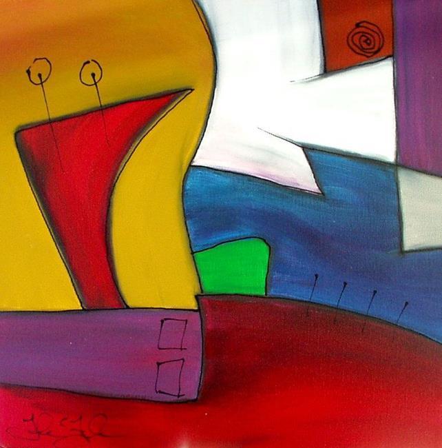 Art: Hill 86 by Artist Thomas C. Fedro