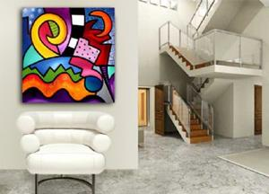 Detail Image for art Conceptualize - Color 98