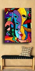Detail Image for art Shark Infested - Color 97