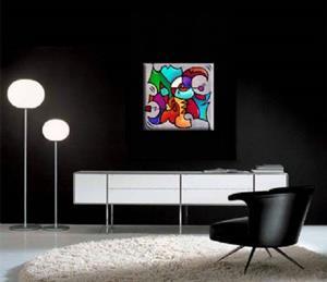 Detail Image for art Jambalaya - Color 104