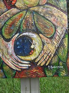 Detail Image for art Ancestral Spirits
