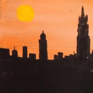 Detail Image for art New York heatwave
