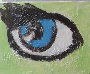 Detail Image for art face # 44