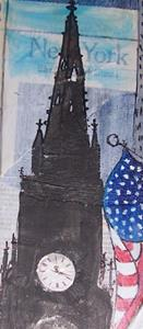 Detail Image for art WALL STREET SOLD