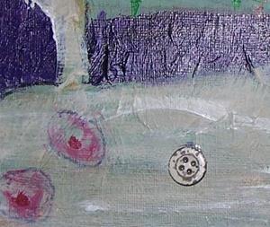 Detail Image for art frida reclining
