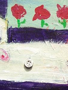 Detail Image for art frida reclining SOLD